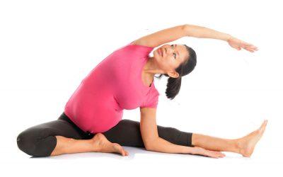 stock-photo-prenatal-yoga-full-length-asian-pregnant-woman-doing-yoga-exercising-stretching-full-body-147024914